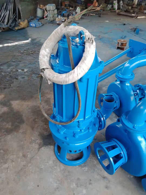 松原渣浆泵